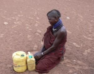 Turkana_woman